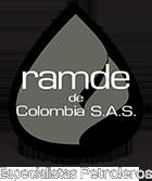 Logotipo de Ramde de Colombia S.A.S.