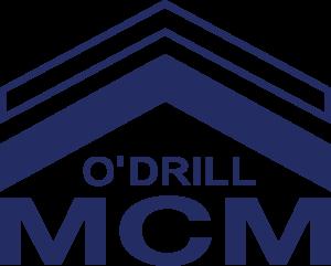 Odrill MCM logo