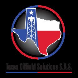 Texas Oilfield Solutions S.A.S. Logotipo